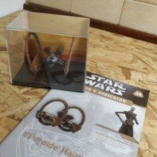 Figurines et Jouets Star Wars: STAR WARS, NAVES Y VEHÍCULOS, DROIDE HAILFIRE. Lote 147826620