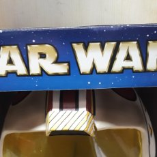 Figuras y Muñecos Star Wars: CASCO X WING FIGHTER MASKS HELMETS STAR WARS. Lote 147851662