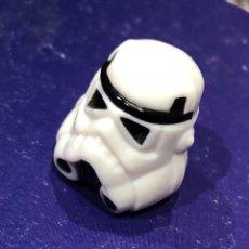 Figuras y Muñecos Star Wars: STAR WARS VINTAGE CASCO REPRO PARA LUKE SKYWALKER STORMTROOPER DE KENNER. Lote 146976405