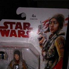 Figuras y Muñecos Star Wars: FIGURA STAR WARS FORCELINK EPISODIO 8 - 3 DISPONIBLES A ELEGIR 1 - 20€ POR LAS 3. Lote 148091698