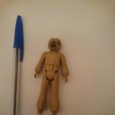 Figuras y Muñecos Star Wars: PERSONAJE CURIOSO STAR WARS - AÑOS 80 . Lote 148099602