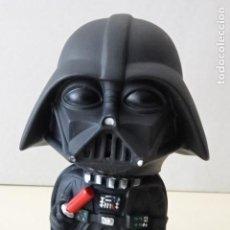 Figuras y Muñecos Star Wars - Star Wars Darth Vader La guerra de las galaxias Figura Cabezón - 148777814