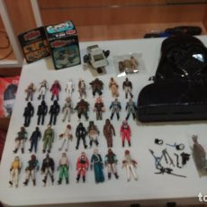 Figuras y Muñecos Star Wars - lote star wars años 80 - 148827470