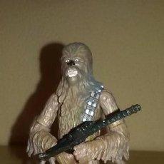 Figuras y Muñecos Star Wars: FIGURA STAR WARS HASBRO CHEWBACCA. Lote 149006738