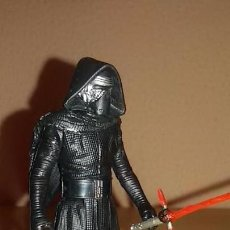 Figuras y Muñecos Star Wars: FIGURA STAR WARS HASBRO KYLO REN. Lote 149006802