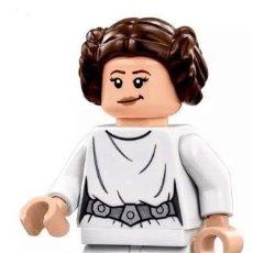 Figuras y Muñecos Star Wars: FIGURA DE STAR WARS, PRINCESA LEIA (NUEVO) LOTE 2. Lote 149369874