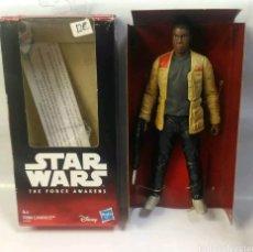 Figuras y Muñecos Star Wars: FIGURA JARKU STAR WARS THE FORCE AWAKENS FINN. Lote 149480600