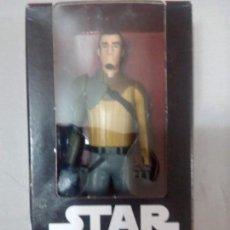 Figuras y Muñecos Star Wars: KANNAN JARRUS STAR WARS 15 CM EN CAJA NUEVO . Lote 149519706