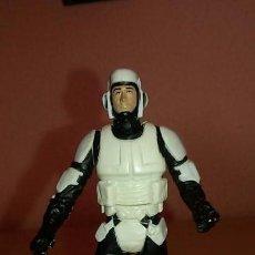 Figuras y Muñecos Star Wars - Star wars hasbro biker scout - 149654958