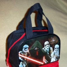 Figuras y Muñecos Star Wars: BOLSO STAR WARS - ¡A ESTRENAR!. Lote 149711794