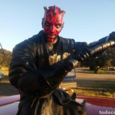 Figuras y Muñecos Star Wars: FIGURA DARTH MAUL STAR WARS LUCAS FILMS COLECCION ARTICULABLE. Lote 149804149