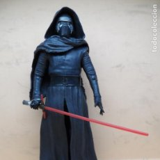 Figuras y Muñecos Star Wars: STAR WARS ELITE SERIES 6' KYLO REN . Lote 149841786