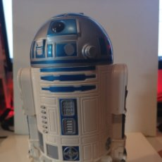 Figuras y Muñecos Star Wars: CAJA DE R2 STAR WARS. Lote 149903389