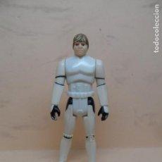 Figuras y Muñecos Star Wars: STAR WARS VINTAGE LUKE STORMTROOPER 1985 LAST 17. Lote 150201974