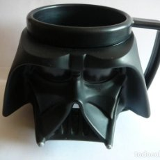 Figure e Bambolotti Star Wars: TAZA DARTH VADER KELLOGG´S 2005. STAR WARS. Lote 150447454