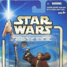 Figuras y Muñecos Star Wars: STAR WARS OBI-WAN KENOBI JEDI STARFIGHTER PILOT. Lote 150957382