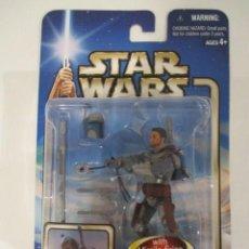 Figuras y Muñecos Star Wars: STAR WARS JANGO FETT ESCAPE KAMINO. Lote 150958330