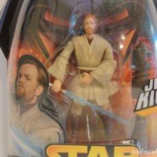 Figuras y Muñecos Star Wars: STAR WARS OBI-WAN KENOBI REVENGE OF THE SITH. Lote 151098386
