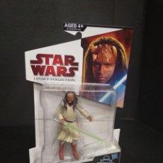 Figuras y Muñecos Star Wars: STAR WARS LEGACY COLLECTION AGEN KOLAR HASBRO. Lote 172825379