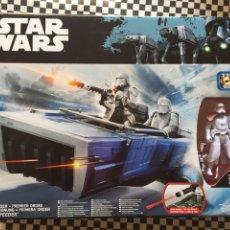 Figuras y Muñecos Star Wars: STAR WARS SNOWSPEEDER. Lote 151383950