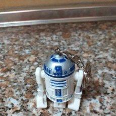 Figuras y Muñecos Star Wars: FIGURA R2D2 JUST TOY LFL 1993. Lote 151553558
