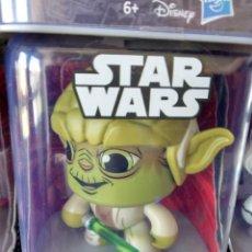 Figuras y Muñecos Star Wars: FIGURA STAR WARS MUÑECO YODA FUNKO HASBRO POP. Lote 151755086