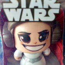 Figuras y Muñecos Star Wars: FIGURA STAR WARS MUÑECO LEIA FUNKO HASBRO POP. Lote 151760766