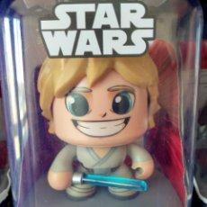 Figuras y Muñecos Star Wars: FIGURA STAR WARS MUÑECO LUKE FUNKO HASBRO POP. Lote 151812690