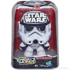 Figuras y Muñecos Star Wars: FIGURA STAR WARS MUÑECO STORMTROOOPER FUNKO HASBRO POP. Lote 151847162