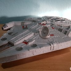 Figuras y Muñecos Star Wars: HALCÓN MILENARIO THINKWAY TOYS-RC VEHICULO CONTROL REMOTO. LFL LUCASFILM. STAR WARS.. Lote 151849593