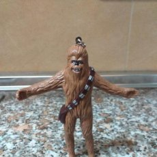 Figuras y Muñecos Star Wars: FIGURA 1993 LFL JUST TOY CHEWBACCA . Lote 151883962
