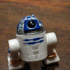 Figurines et Jouets Star Wars: FIGURA STAR WARS R2D2- HASBRO, 2011.. Lote 151903896