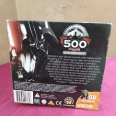 Figuras y Muñecos Star Wars: STAR WARS. DARTH VADER. SPECIAL EDITION 500 TH FIGURE. EN SU BLISTER ORIGINAL. Lote 151959622