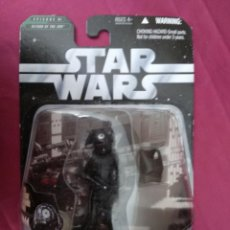 Figuras y Muñecos Star Wars: STAR WARS. DEATH STAR GUNNER. THE SAGA COLLECTION. EN SU BLISTER ORIGINAL. Lote 151973202