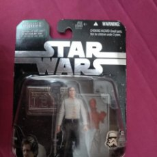 Figuras y Muñecos Star Wars: STAR WARS. HAN SOLO. THE SAGA COLLECTION. EN SU BLISTER ORIGINAL. Lote 151973366