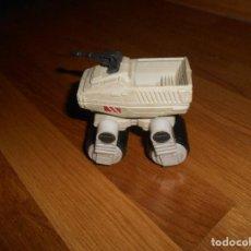 Figuras y Muñecos Star Wars: STAR WARS VINTAGE MTV7 - STARWARS - MINI RIG - NAVE VEHICULO HOTH - 1980'S. Lote 151997798