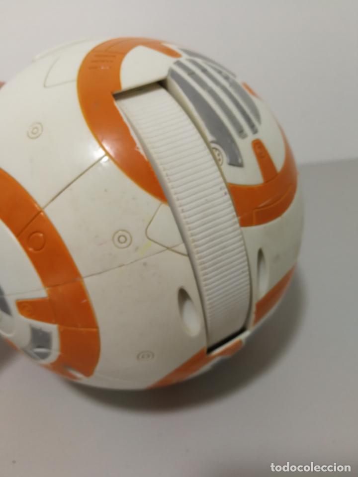 Figuras y Muñecos Star Wars: ROBOT INTERACTIVO BB8 STAR WARS - Foto 7 - 152171366