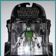 Figuras y Muñecos Star Wars: STAR WARS # 13 - CLONE COMMANDER DOOM # THE BLACK SERIES -NUEVO EN SU BLISTER ORIGINAL DE HASBRO.. Lote 152216474