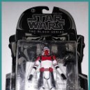 Figuras y Muñecos Star Wars: STAR WARS # 15 - COMMANDER THORN # THE BLACK SERIES -NUEVO EN SU BLISTER ORIGINAL DE HASBRO.. Lote 152217174
