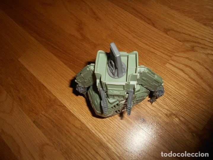 Figuras y Muñecos Star Wars: ANTIGUA NAVE VEHICULO - ENDOR FOREST RANGER - STAR WARS - EL RETORNO DEL JEDI - LUCASFILM 1984 - - Foto 3 - 152219950