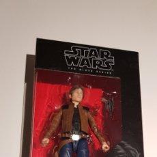Figuras y Muñecos Star Wars: HAN SOLO THE BLACK SERIES. Lote 152593296