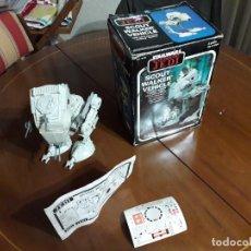 Figuras y Muñecos Star Wars: STAR WARS AT-ST RETORNO DEL JEDI VINTAGE. Lote 152616906