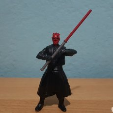 Figuras y Muñecos Star Wars: DARTH MAUL STAR WARS.BOOTLEG.NO HASBRO.EPISODIO 1.. Lote 189809536