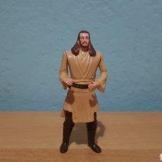 Figuren von Star Wars - Star wars qui-gon jinn maestro jedi.bootleg.no hasbro.episodio 1 - 152751065