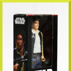 Figuras y Muñecos Star Wars: BLISTER STAR WARS HAN SOLO 15 CM B6334 - DISNEY HASBRO - NUEVO. Lote 152892262