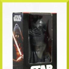 Figuras y Muñecos Star Wars: BLISTER STAR WARS KYLO REN 15 CM B6334 - DISNEY HASBRO - NUEVO. Lote 152892338