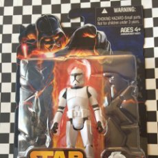 Figuras y Muñecos Star Wars: CLONE TROOPER SAGA LEGENDS STAR WARS. Lote 153173213