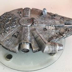 Figuras y Muñecos Star Wars: STAR WARS HALCON MILENARIO.... Lote 153194814