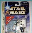 Figuras y Muñecos Star Wars: STAR WARS # STORMTROOPER # MCQUARRIE CONCEPT - NUEVO EN SU BLISTER ORIGINAL DE HASBRO... Lote 153235874