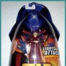 Figuras y Muñecos Star Wars: STAR WARS # PALPATINE # REVENGE OF THE SITH - NUEVO EN SU BLISTER ORIGINAL DE HASBRO... Lote 153252122